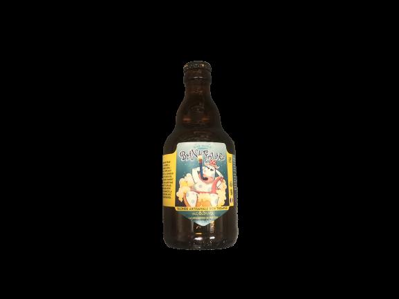 Bière Normande brin de Folie