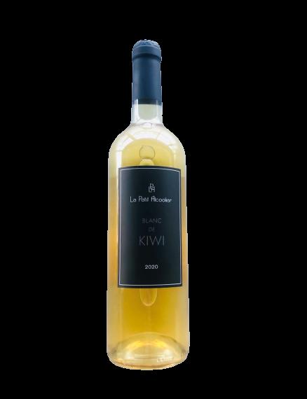 Vin Blanc de kiwi Normand