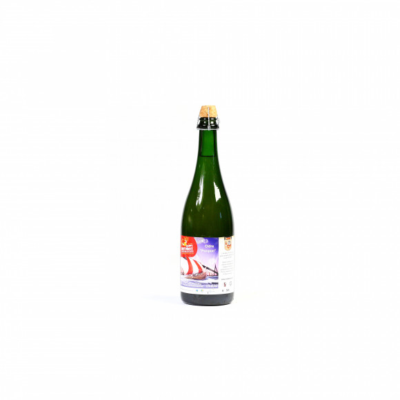 Cidre Fournier brut (75cl)