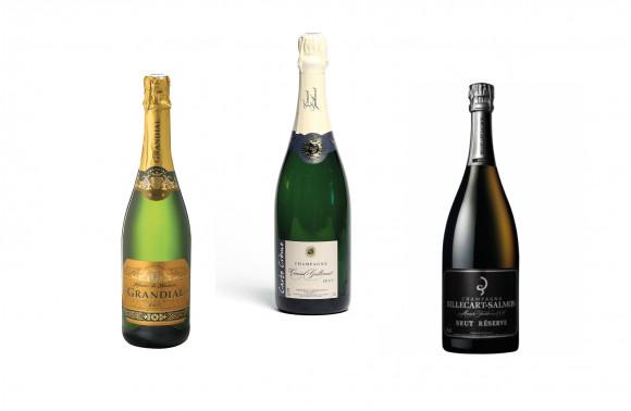 Champagnes & Mousseux
