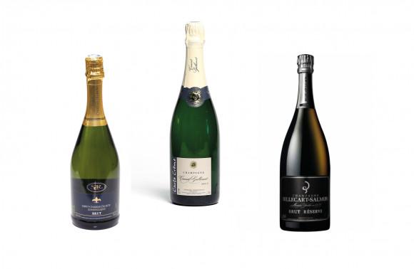 Champagnes & Vins pétillants