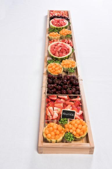 Coffret Fruitier 7.6kg