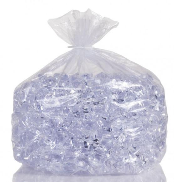Sac de glaçons (12 kgs)