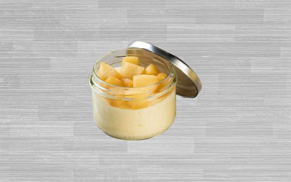 Bocaux à l'unité - Les Desserts (Cliquez sur la photo pour faire votre choix)