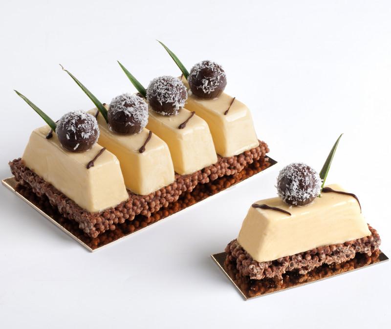 Desserts et Douceurs sucrées