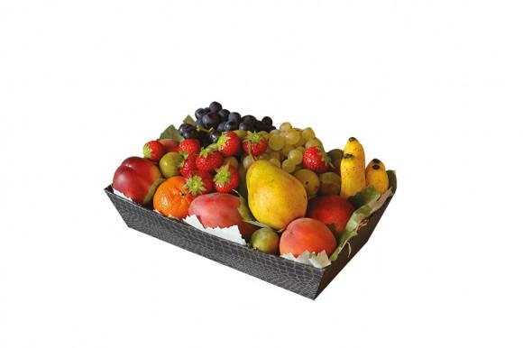 Corbeille de fruits frais de saison (Kg)
