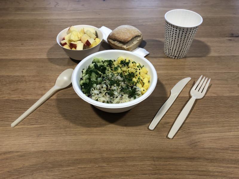 Plateau repas et bocaux à partir du 1er Février